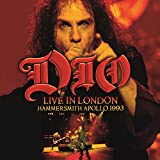 Live in London: Hammersmith Apollo 1993 (Vinyl)