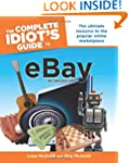 The Complete Idiot's Guide to Ebay (C...