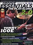 Igoe Tommy Groove Essentials Play-Alo...