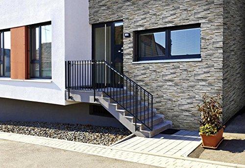 verblender grau preisvergleiche erfahrungsberichte und kauf bei nextag. Black Bedroom Furniture Sets. Home Design Ideas
