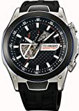 〔オリエント〕ORIENT 自動巻き 腕時計 SpeedTech Auto STI SDA05002B0 《逆輸入品》