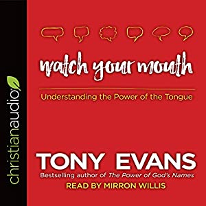 Watch Your Mouth Audiobook