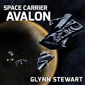 Space Carrier Avalon Audiobook