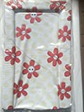 Baby Changing Mat Crazy Daisy