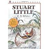 Stuart Little ~ E. B. White