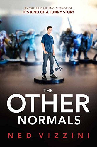 Image of The Other Normals