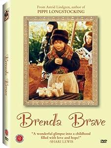 Brenda Brave