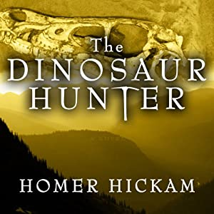 The Dinosaur Hunter Audiobook