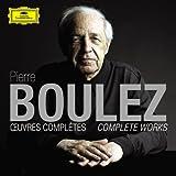 Pierre Boulez: Oeuvres complètes [+digital booklet]