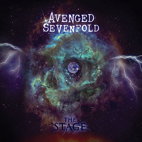 The Stage [12 inch Analog]