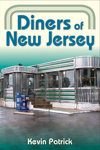 Diners of New Jersey