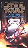 Starfighters of Adumar (Star Wars: X-Wing #9) (0553574183) by Allston, Aaron