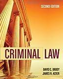 echange, troc  - Criminal Law