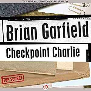Checkpoint Charlie Audiobook