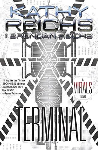 Virals 05. Terminal