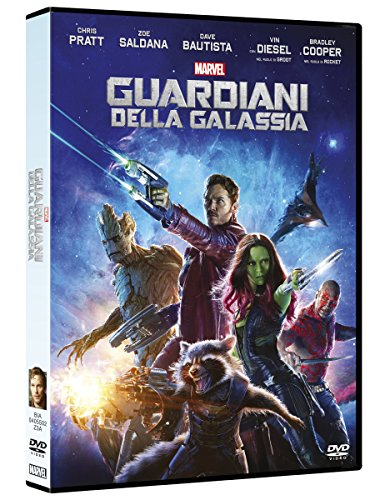 Guardiani Della Galassia [IT Import]