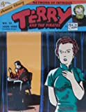 Terry and the Pirates, No. 10: Network of Intrigue (0918348609) by Caniff, Milton