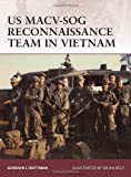 img - for US MACV-SOG Reconnaissance Team in Vietnam (Warrior) book / textbook / text book