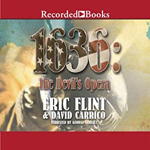 1636: The Devil's Opera Audiobook