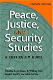 img - for Peace, Justice, and Security Studies: A Curriculum Guide book / textbook / text book