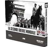 echange, troc Richard Overy - La seconde guerre mondiale : Tome 1 : 1939-1943