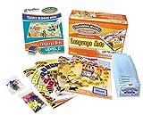 Nouveau parcours d'apprentissage NP-233001 Mastering Math Skills Jeux Classpack Grade 3...