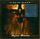 Requiem: Fortissimo by Virgin Black (2008) Audio CD