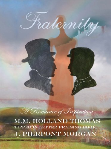 fraternity-a-romance-of-inspiration-english-edition