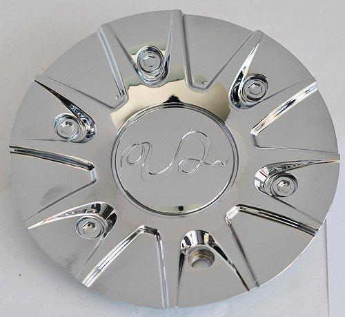 U2-70 U2 Wheel Center Cap Serial Number C-118