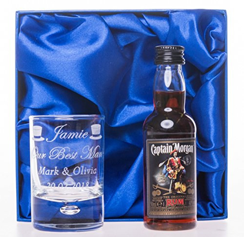 personalised-laser-engraved-new-wedding-design-2oz-shot-glass-5cl-captain-morgan-rum-set-in-silk-gif
