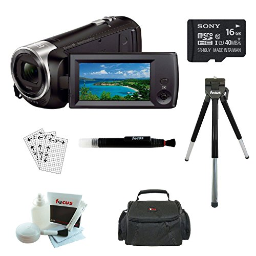 sony-hd-video-recording-hdrcx405-handycam-camcorder-with-16gb-accessory-kit