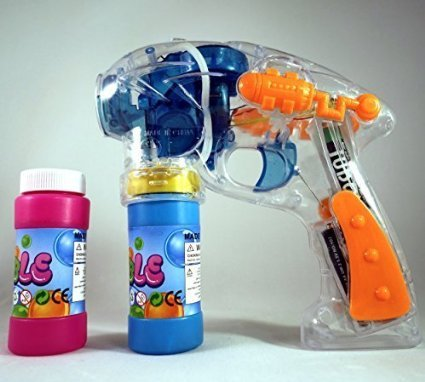 Haktoys-Bubble-Gun-Shooter-with-LED-Lights-3-x-AA-Batteries-and-Extra-Bottle