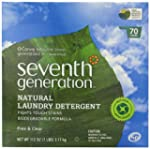 Seventh Generation Powder Laundry Con...