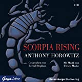 Anthony Horowitz Alex Rider 09. Scorpia Rising