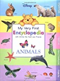 My Very First Encylopedia with Winnie the Pooh and Friends: Animals