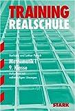 Training Realschule - Mathematik 9. Klasse Gruppe I - Bayern title=