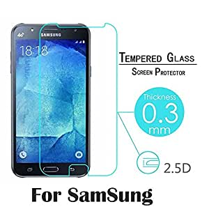Ascari High Quality Amazing 9H 2.5D Slim Tempered Glass Screen Protector Film / Mobile Cell Phone Proof Membrane For Tempered Glass For Samsung Galaxy J2 2016 J210