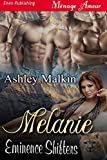 img - for Melanie [Eminence Shifters] (Siren Publishing Menage Amour) book / textbook / text book