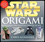 Star Wars Origami: 35 Amazing Models...