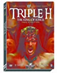 NEW Triple H: The King Of Kings/th (DVD)