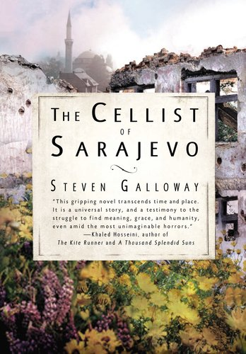 the cellist of sarajevo essay In the novel the cellist of sarajevo, canadian author steven galloway illustrates  the internal moral crisis people face when confronted with their own mortality.