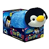Pillow Pets Glow Pets Penguin, 15 Inches