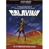 Galaxina [HD DVD] ~ Stephen Macht