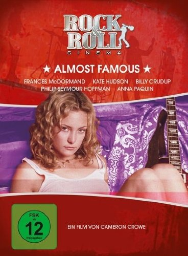 Almost Famous - Fast berühmt - Rock & Roll Cinema 21