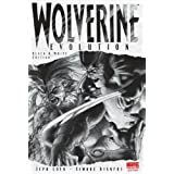 Wolverine: Evolution Black & Whiteby Jeph Loeb