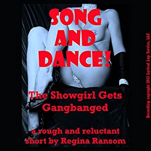 Song and Dance! Audiobook