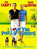 I Love You Phillip Morris [Blu-ray] [2009] [US Import]