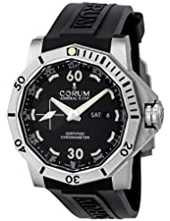 Corum Adimirals Cup Seafender 46 Chrono Automatic Watch 947.401.04/0371 AN12