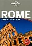 Rome En quelques jours - 4ed