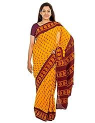 The Chennai Silks - Cotton Saree
